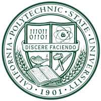 California Polytechnic State University (CalPoly) - San Luis Obispo logo