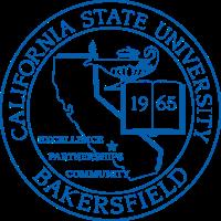 California State University - Bakersfield (CSUB) logo