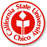 California State University - Chico logo