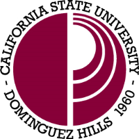 California State University - Dominguez Hills (CSUDH) logo