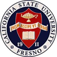 California State University - Fresno (Fresno State) logo