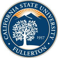 California State University - Fullerton (CSUF) logo