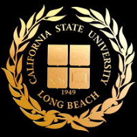 California State University - Long Beach (CSULB) logo