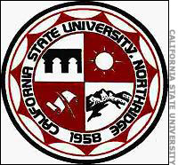 California State University - Northridge (CSUN) logo
