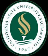 California State University - Sacramento (CSUS) logo