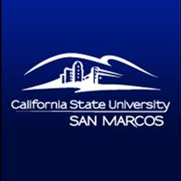 California State University - San Marcos (CSUSM) logo