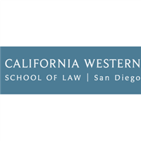 California Western School of Law logo