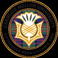 Carnegie Mellon University (CMU) logo