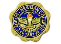 Carson Newman College logo