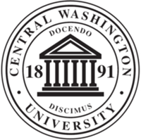 Central Washington University (CWU) logo