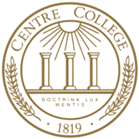 Centre College of Kentucky logo
