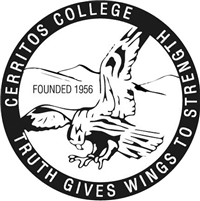 Cerritos College logo