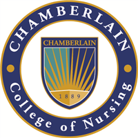 Chamberlain College of Nursing - Addison, IL logo