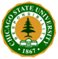 Chicago State University (CSU) logo