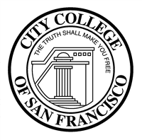 City College of San Francisco logo
