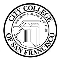 City College of San Francisco logo
