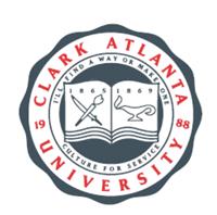Clark Atlanta University (CAU) logo