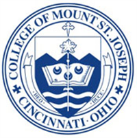 College of Mount St. Joseph logo