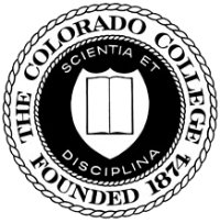 Colorado College (CC) logo
