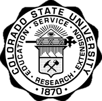 Colorado State University (CSU) logo