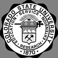 Colorado State University (CSU) logo