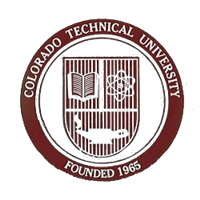 Colorado Technical University - Online logo