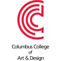 Columbus College of Art And Design logo