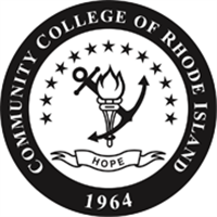Community College of Rhode Island logo