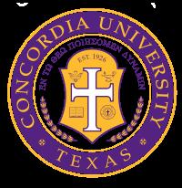 Concordia University - Austin, TX logo