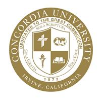 Concordia University - Irvine, CA logo