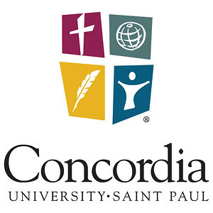Concordia University - Saint Paul, MN logo
