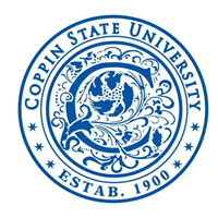 Coppin State University (CSU) logo