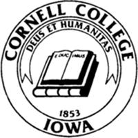 Cornell College - Mount Vernon, IA logo