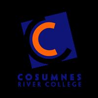 Cosumnes River College logo