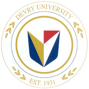 DeVry University - Irving, TX logo