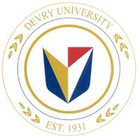 DeVry University - Pomona, CA logo