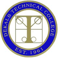 Dekalb Technical College logo