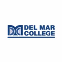 Del Mar College logo