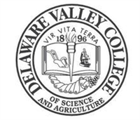 Delaware Valley College logo
