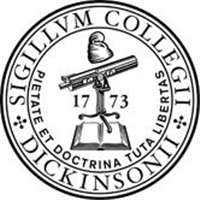 Dickinson College - Carlisle, PA logo