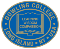 Dowling College logo