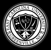 East Carolina University (ECU) logo