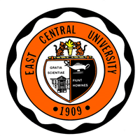 East Central University - Ada, OK logo