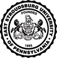 East Stroudsburg University (ESU) logo