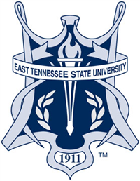 East Tennessee State University (ETSU) logo