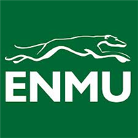 Eastern New Mexico University - Main Campus logo