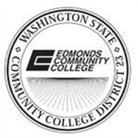 Edmonds Community College logo