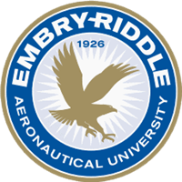 Embry-Riddle Aeronautical University (ERAU) - Prescott, AZ logo
