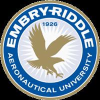 Embry-Riddle Aeronautical University (ERAU) - Prescott, AZ logo