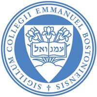 Emmanuel College - Boston, MA logo
